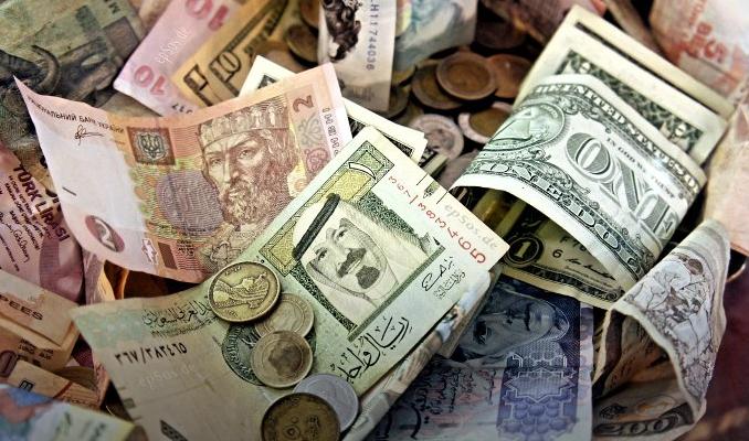 Asya paraları karışık seyretti