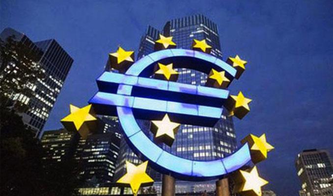 Euro Bölgesi'nde sanayi üretimi sert yükseldi