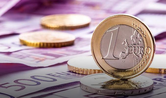 Hazine'den euro cinsi DİBS ihracı