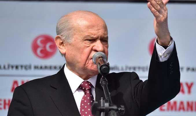 Bahçeli: Kılıçdaroğlu bize milliyetçilik anlatmasın