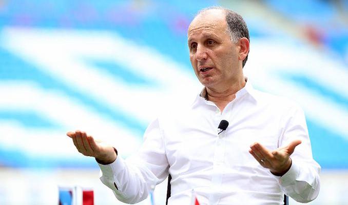 Trabzonspor'da Muharrem Usta'ya ibra şoku!