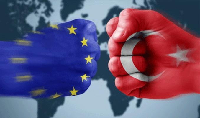 AB'den Türkiye ile ilgili önemli açıklama