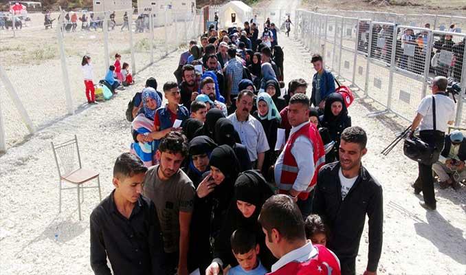 AB'den mülteciler için Türkiye'ye 1.5 milyar euro