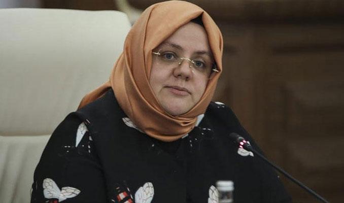 Çalışma Bakanı Selçuk istihdam destek paketlerini açıkladı