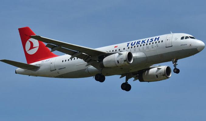 THY'nin İstanbul-Çanakkale uçuşları başladı