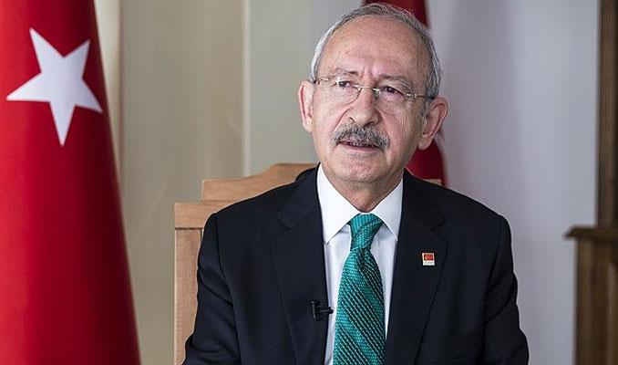 Kılıçdaroğlu: İşsizlik tüm olumsuzlukları kucaklayan bir sorun