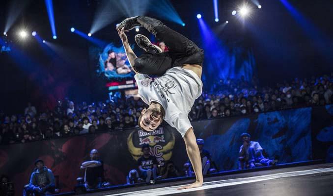 Red Bull BC One Dünya Finali