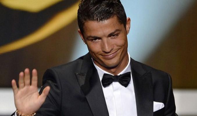 Cristiano Ronaldo sektör değiştirdi