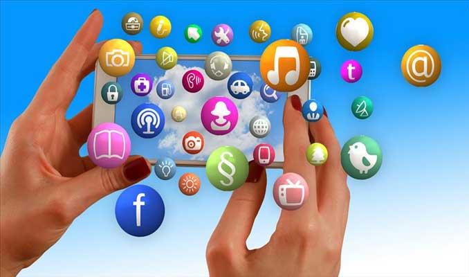 Türkiye'de dijital reklamlar 2,47 milyar liraya ulaştı