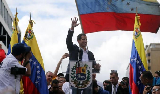 ABD'den Venezuela'daki tutuklamalarla ilgili açıklama