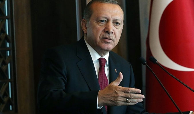 Erdoğan'dan Akşener'e: Asıl fatura sana kesilecek