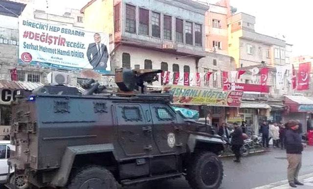 Saadet Partisi'nin seçim bürosuna silahlı saldırı