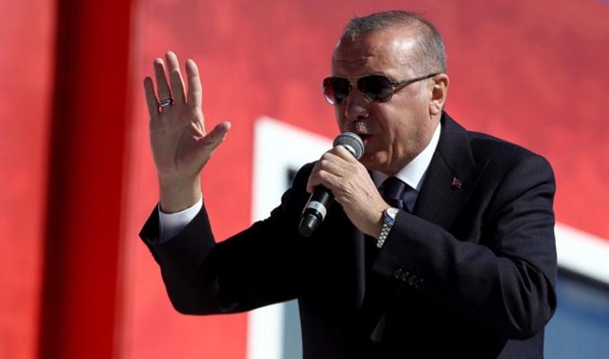Erdoğan: Döviz spekülatörlerine hesap soracağız