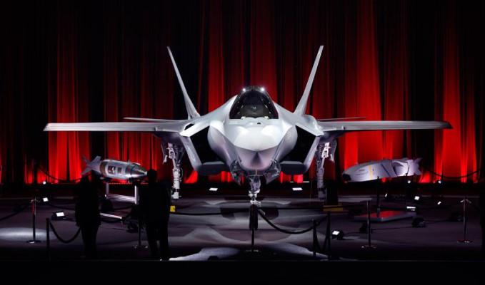 ABD'den dikkat çeken F-35 açıklaması