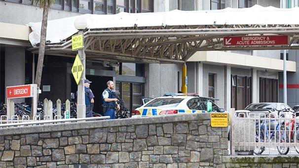 Yeni Zelanda'daki saldırıda yeni gelişme