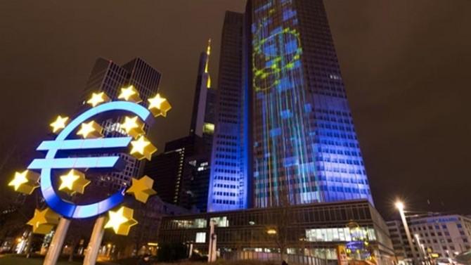 ECB'den büyüme açıklaması: İhtiyaç halinde manevra alanımız var