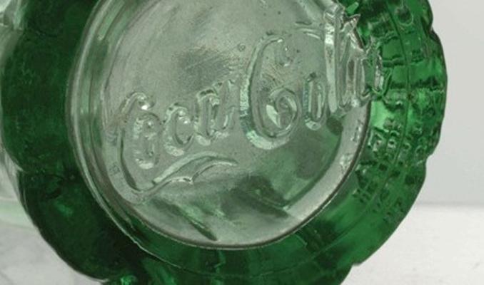 Tarihi şişe 150 bin dolara açık artırmaya çıkıyor