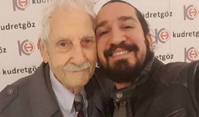 Barış Manço'nun babası vefat etti