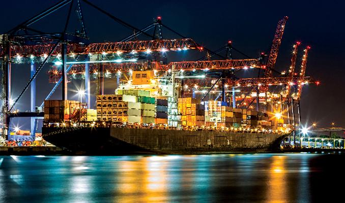 Denizcilik sektöründen 500 milyar dolarlık ihracat hedefi