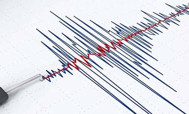 Ekvador'da 6,2 büyüklüğünde deprem