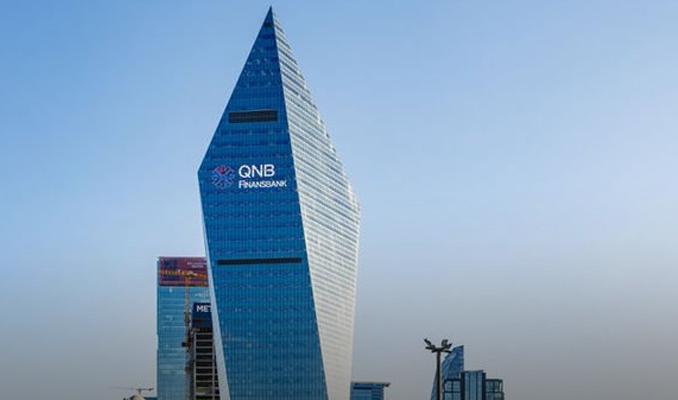 QNB Finansbank'ın eurobond ihracına yoğun ilgi
