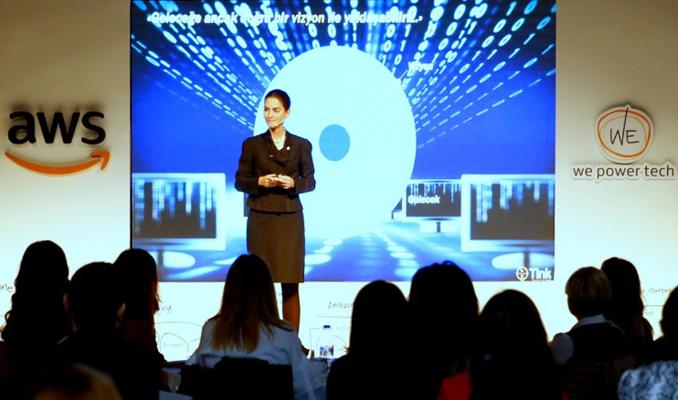 Kadınların teknolojide gücü nasıl artırılacak
