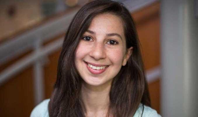 Kara delik fotoğrafının arkasındaki kişi 29 yaşındaki Katie Bouman