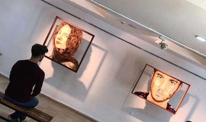 Fırat Neziroğlu Özel Seçkisi Anna Laudel Galeri'de