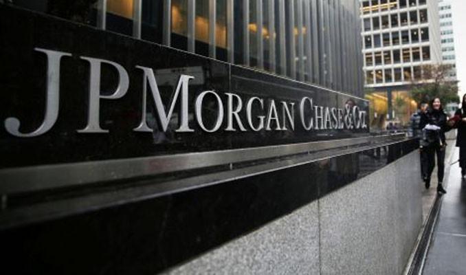 JPMorgan Chase ilk çeyrekte kârını artırdı