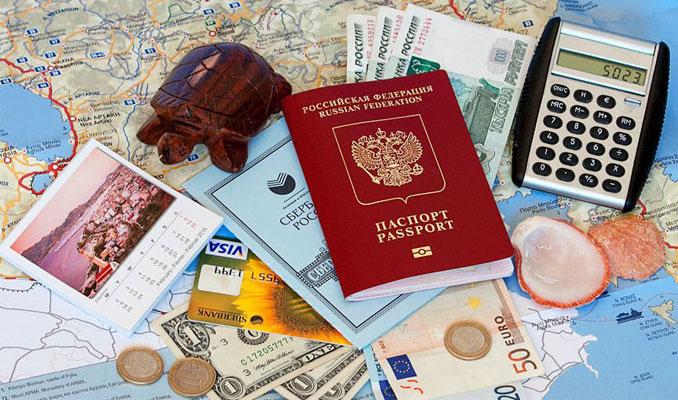 Tatil için ilk tercihleri vize istemeyen ülkeler