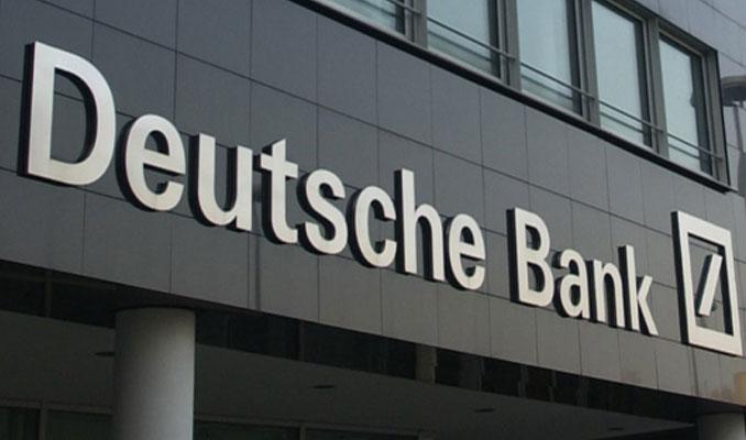 Deutsche Bank, ABD'deki yatırım bölümünü küçültüyor