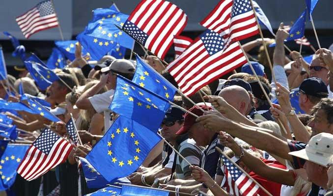 AB üyeleri, ABD ile ticaret müzakerelerini başlatacak