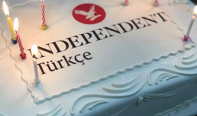 İngiltere merkezli The Independent gazetesi Türkçe yayına başladı