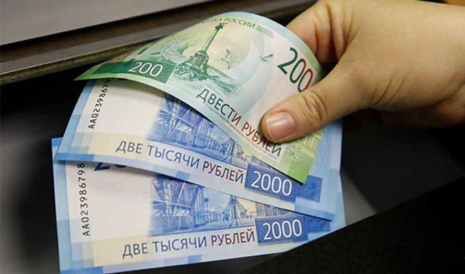 Rusya'da servet yüzde 3'ün elinde