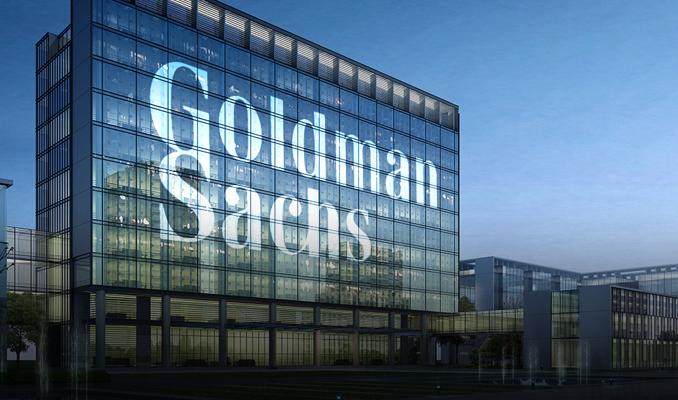 Goldman Sachs'ın net kârı birinci çeyrekte %20 azaldı