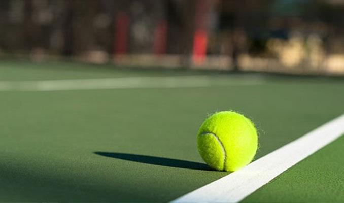 TEB BNP Paribas'tan tenis şöleni
