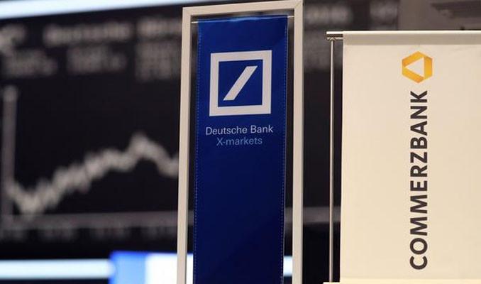 Commerzbank çalışanları Deutsche Bank ile birleşmeye karşı