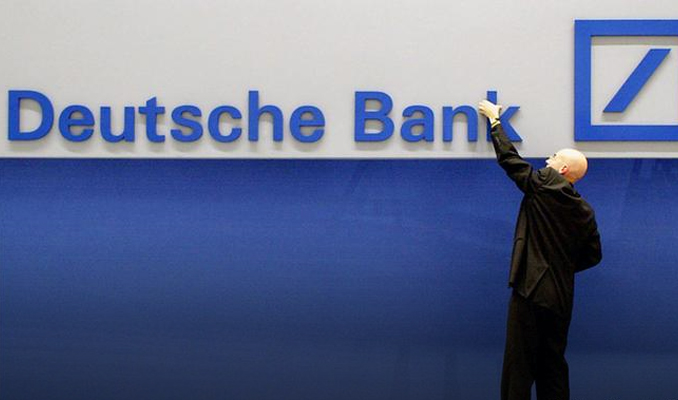 Deutsche Bank para cezası ve ceza davaları ile karşı karşıya kalabilir