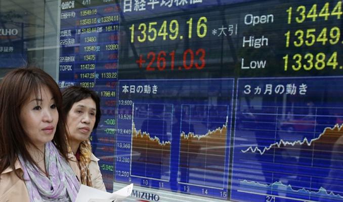 Küresel Piyasalar: Asya hisseleri karışık seyretti