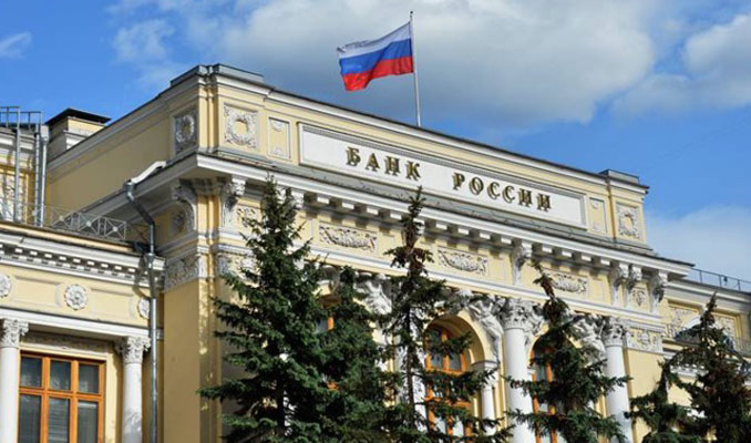 Rusya'dan dolar kararı
