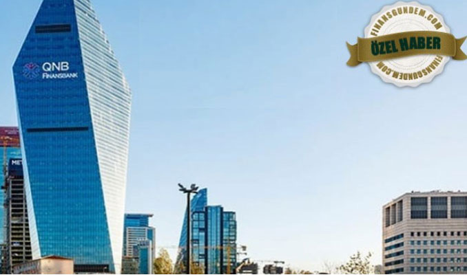 Katarlı QNB'den dev anlaşma