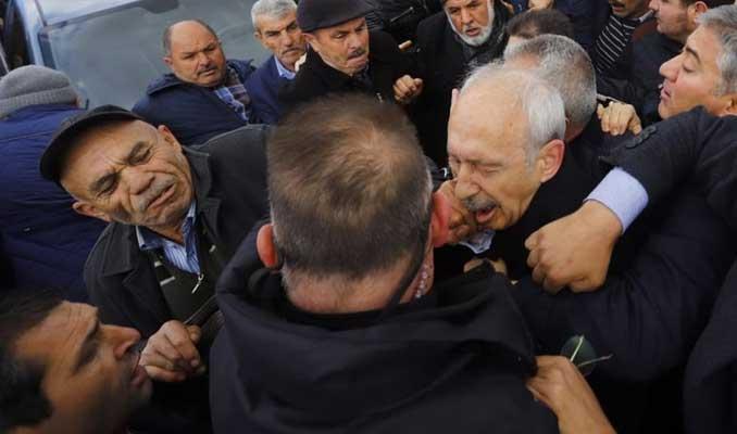 Çelik: Üyemiz Osman Sarıgün Disiplin Kurulu'na sevk edildi