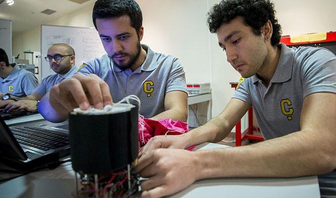 NASA'nın uydu yarışmasına Türkler iddialı giriyor