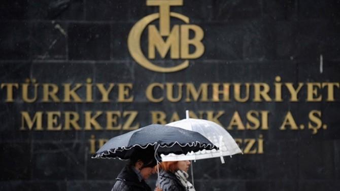 Piyasalar yeni haftada Merkez Bankası'na odaklandı