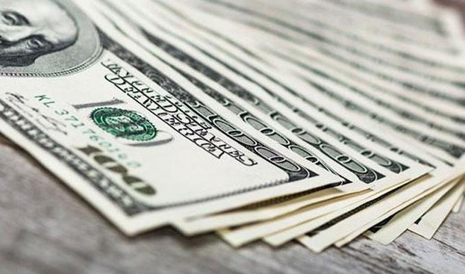 Dolar uluslararası piyasalarda yükseldi