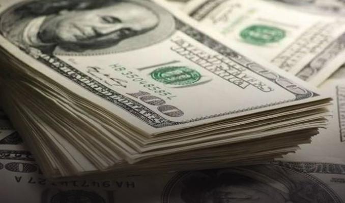 Dolar primli seyrediyor! 5.89'u test etti