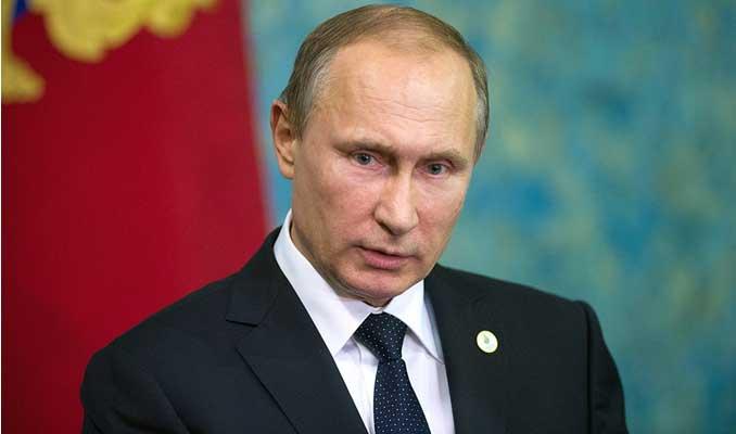 Putin'e hakarete 30 bin ruble fatura