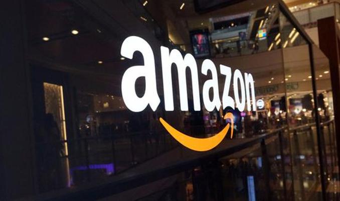 Amazon'un geliri beklentiyi aştı