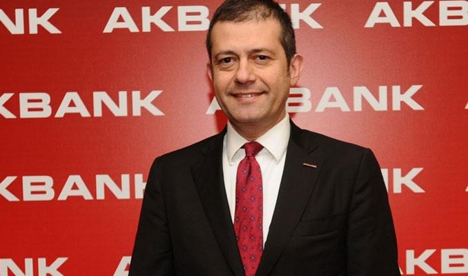 İlk çeyrekte Akbank'tan ekonomiye 270 milyar TL kredi desteği