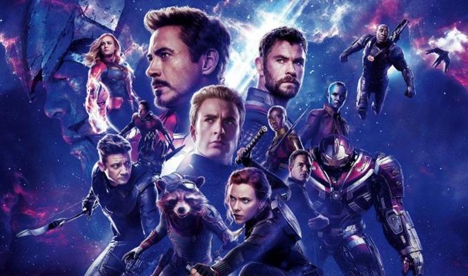 Avengers, tüm zamanların gişe rekorunu kırdı